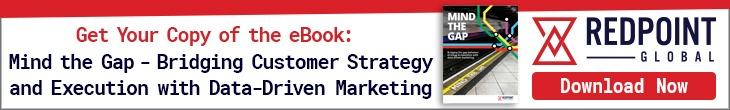 mind the customer engagement gap