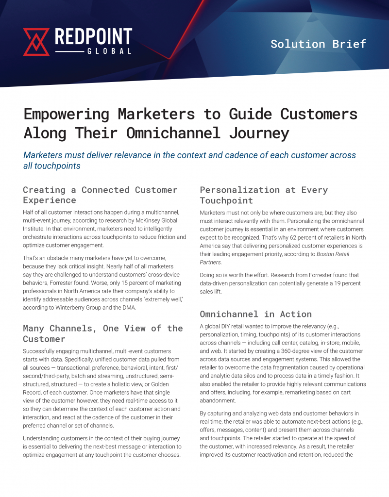 cover-omnichannel solution brief